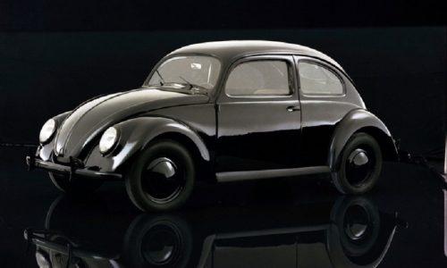 La rinascita Volkswagen dopo la guerra.