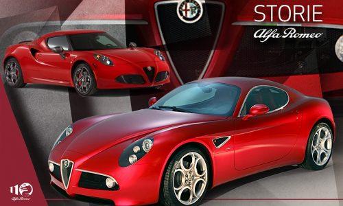 """La 9^ puntata di """"Storie Alfa Romeo"""" ci racconta la 8C Competizione: una vera instant classic!"""