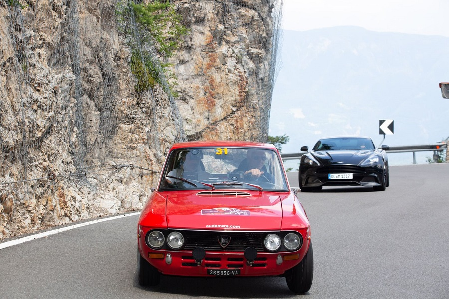 Mario e Roberto Crugnola si aggiudicano la 35ª rievocazione della Stella Alpina.
