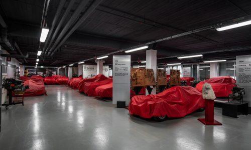 Il Museo Alfa Romeo riapre al pubblico per il 110 anni del Marchio e svela i suoi tesori nascosti.