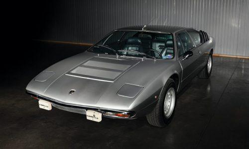 Lamborghini Urraco: la risposta del Toro alla Ferrari Dino.