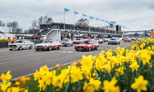 Goodwood Festival of Speed, si farà ma solo in luglio 2021.