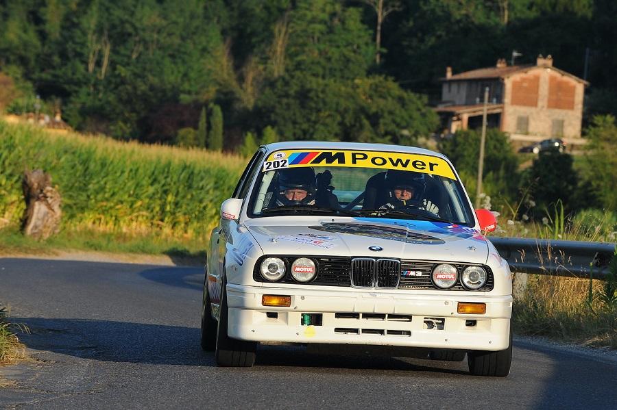 La ^ Edizione del Ville Lucchesi arrida a Mori e ad il team Jolly Racing.