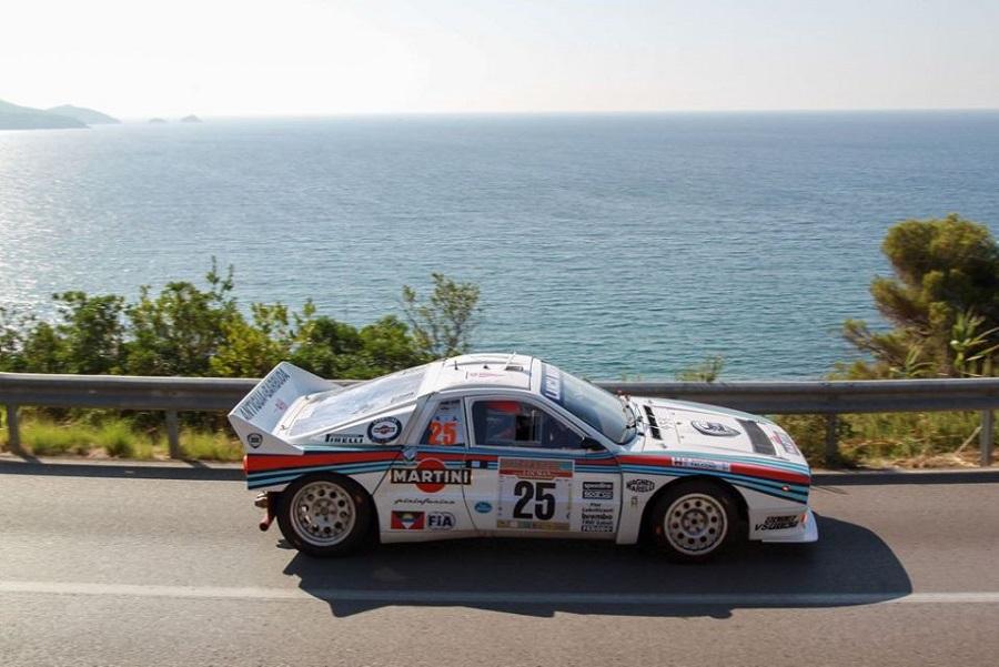 Si aprono le iscrizioni per il Rallye Elba Storico – Trofeo Locman Italy 2020.
