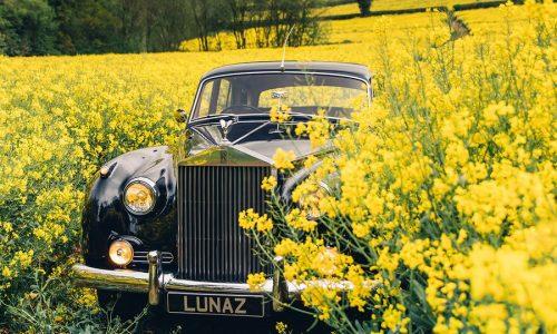 Rolls Royce, ecco le elettrificate firmate Lunaz.