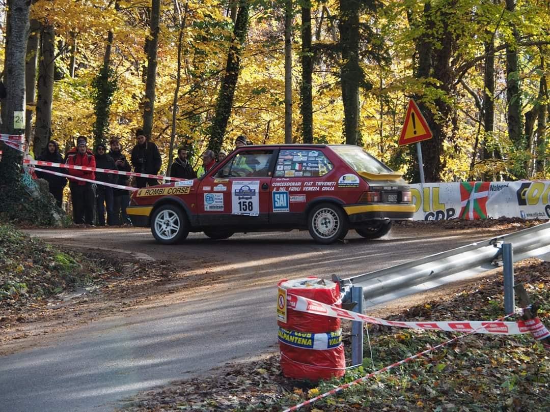 Il nuovo evento targato Rally Club Isola Vicentina: Prealpi Vicentine Historic.