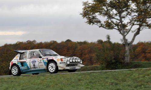 Il 18° Revival Rally Club Valpantena si adatta alle normative in vigore per l'emergenza Covid-19.
