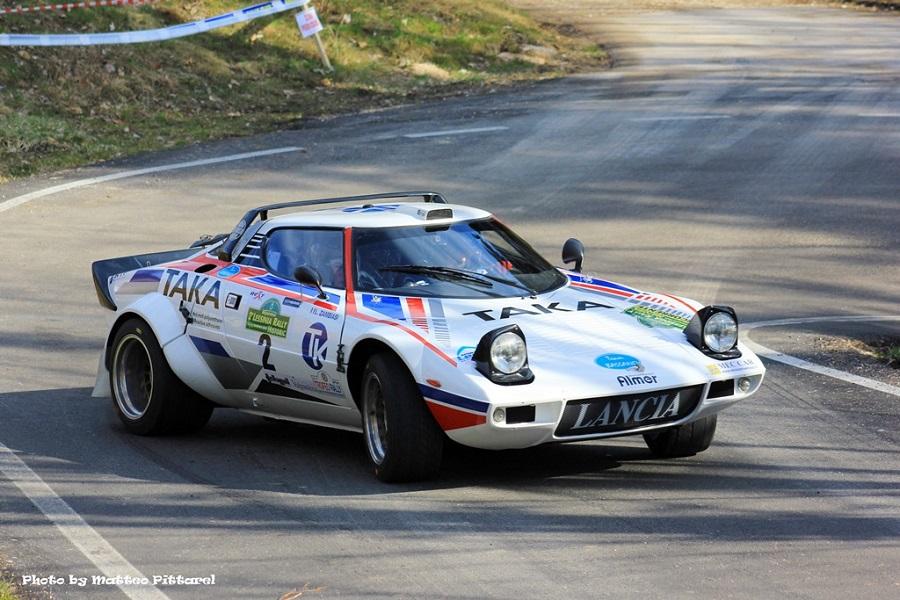Trofeo Rally ACI Vicenza: boom d'iscritti al Città di Bassano.