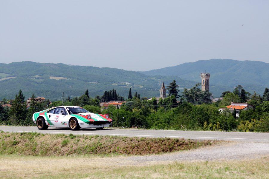 Modena Cento Ore 2020: pochi giorni e si parte!