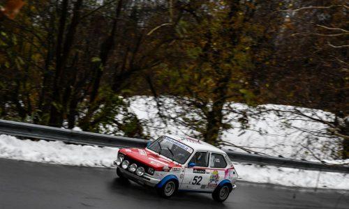 L' annullamento del Giro dei Monti Savonesi Storico ferma la Coppa Fiat 127.