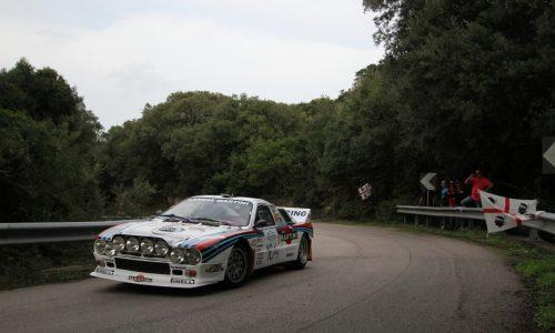 Presentato il 3° Rally Storico Costa Smeralda