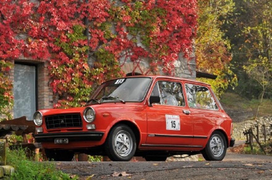 I regolaristi giungono al Circuito delle Valli Piacentine il prossimo 8 novembre.