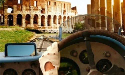 Il Reb Concours di Roma al Golf dell'Acquasanta i prossimi 6 e 7 ottobre.