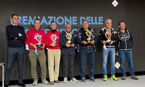 Trofeo A112 Abarth Yokohama: premiati a Padova i vincitori 2020.