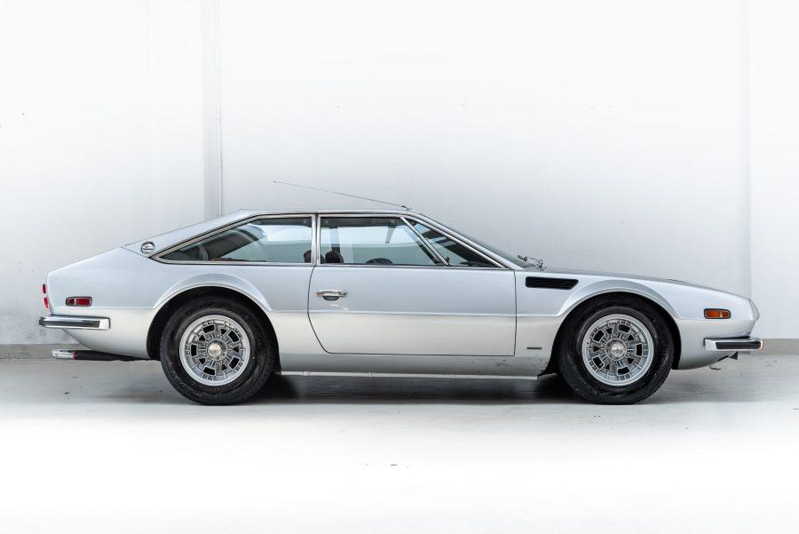 Lamborghini festeggia il 50/o anniversario della Jarama Gt.