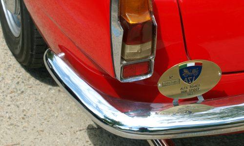 La Regione Piemonte vara una legge a doc per le auto storiche.