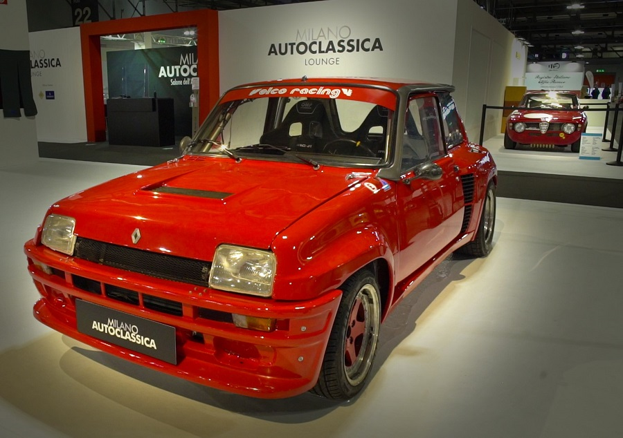 Milano AutoClassica, ecco le date dell'undicesima edizione: 1, 2, 3 Ottobre 2021.