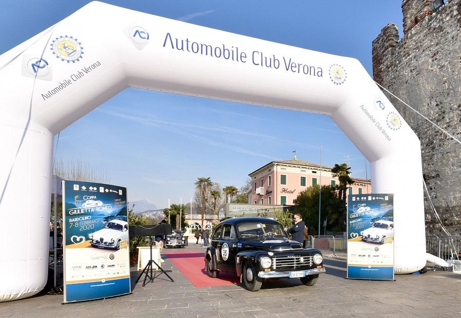 La Coppa Giulietta&Romeo 2021 sarà un'edizione di sicuro interesse sportivo.