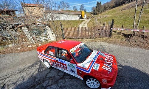 Il Lessinia Rally Historic e il Lessinia Sport rinviati a giugno.