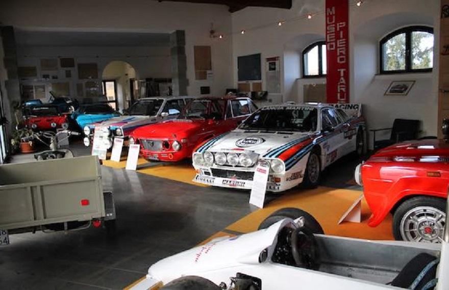 Città dei Motori e ACI Storico uniti per promuovere il turismo motoristico.