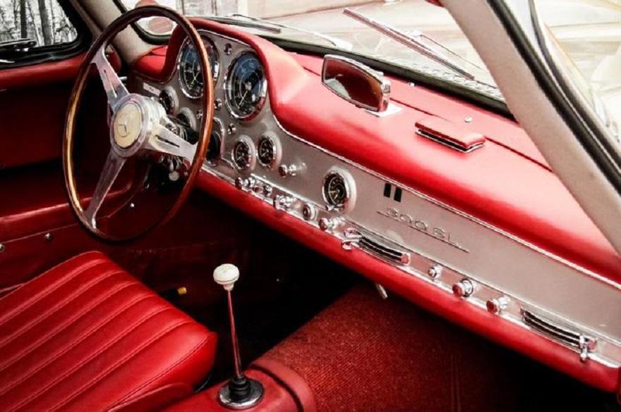 Finanza: arriva nuovo fondo per investire in auto d'epoca.