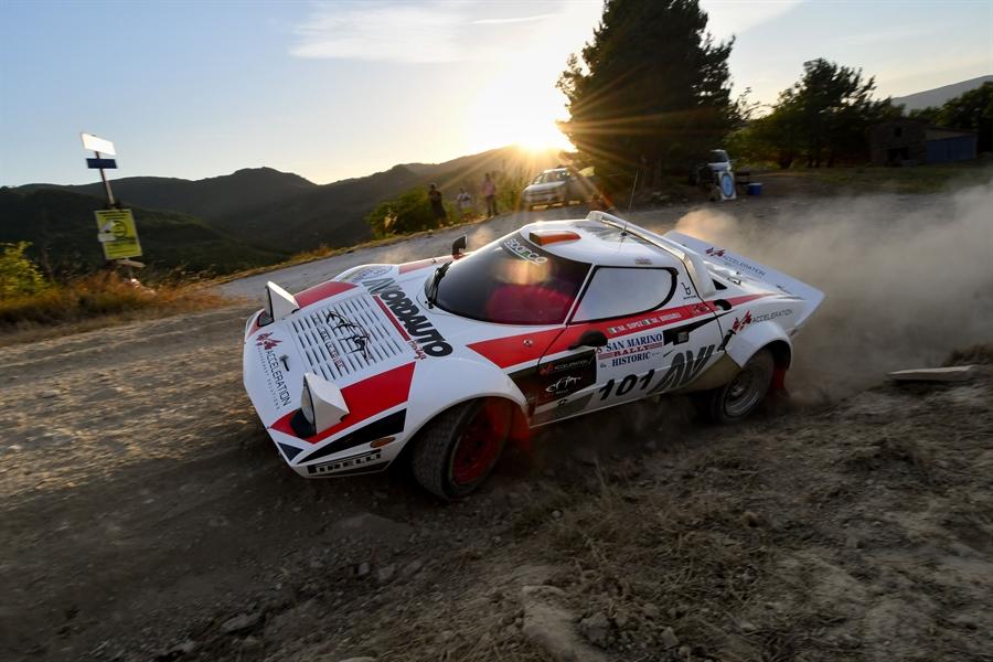Il 28° Rally Adriatico è pronto per tre validità tricolori.