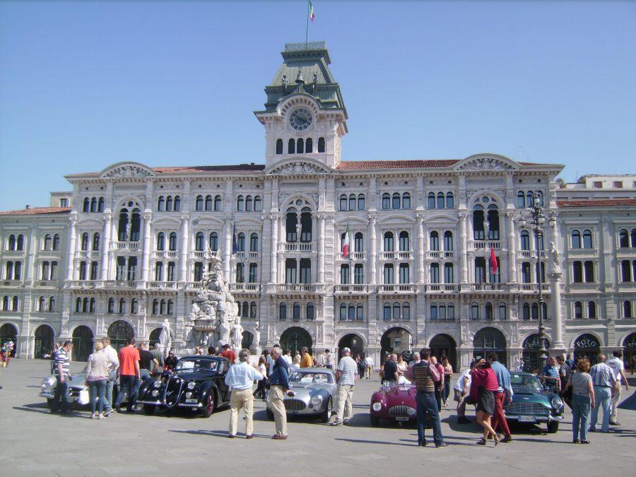 Si avvicina la data del Concorso di Eleganza Città di Trieste
