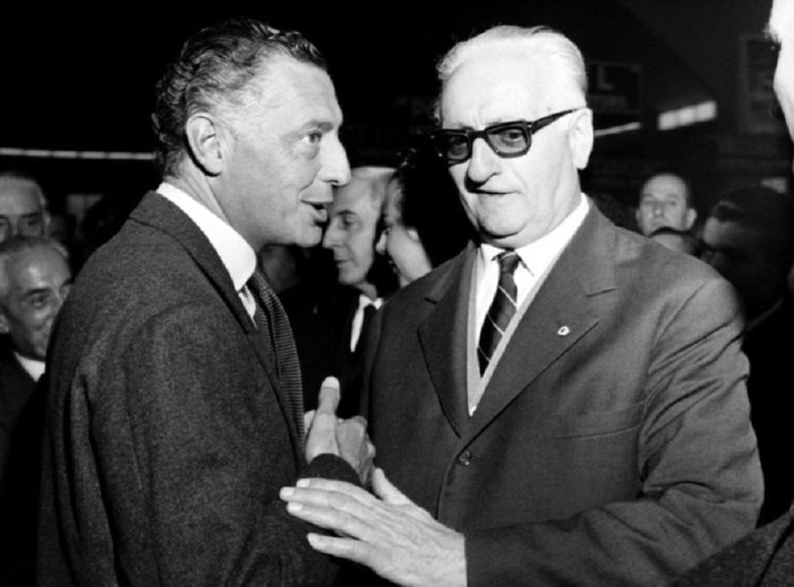 Mostra Agnelli e Ferrari, 'l'eleganza del mito' riunite le fuoriserie personalizzate insieme all'Avvocato