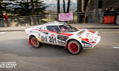 In chiusura le iscrizioni al Rally Storico della Val d'Orcia.