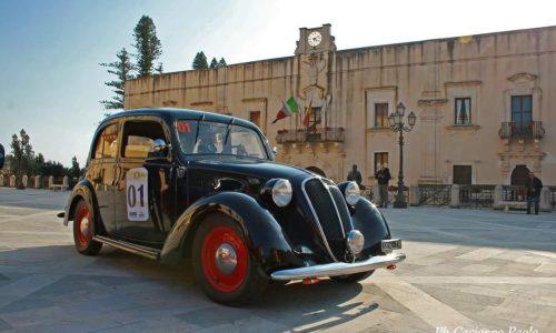 Trofeo Cave di Cusa il terzo appuntamento del CIREAS in Sicilia.