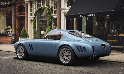 GTO Engineering Squalo, come rinasce la Ferrari 250 SWB