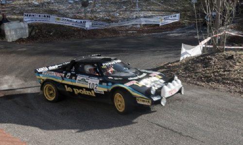 Lessinia Rally Historic e LessiniaSport preparano la prima inedita edizione estiva.