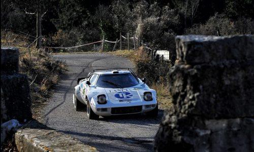 Aprono le iscrizioni al 3° Lessinia Rally Historic e all'11 LessiniaSport.