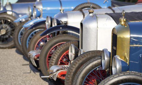Nasce l'intergruppo parlamentare per i veicoli storici.