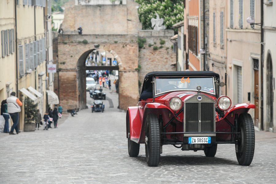 1000 Miglia e motorismo storico italiano candidati a Patrimonio UNESCO.