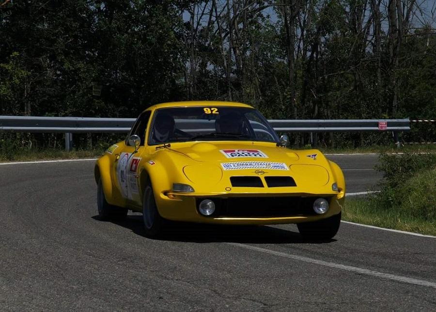 Il Trofeo Rally ACI Vicenza parte in Valpolicella.