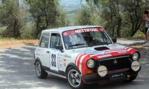 Presentato il 16° Rally Campagnolo.