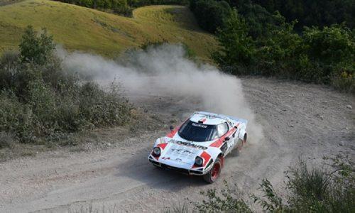 San Marino Rally Historic, la sesta edizione si sta avvicinando.