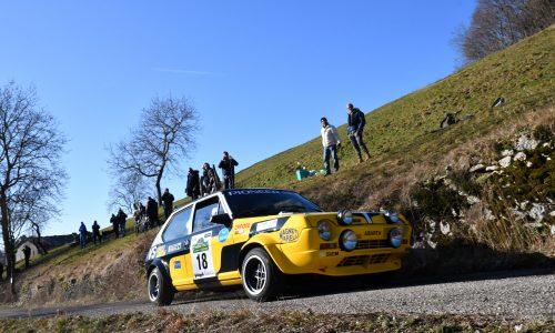 Chiuse le iscrizioni al 3° Lessinia Rally Historic e all'11 Lessinia Sport.