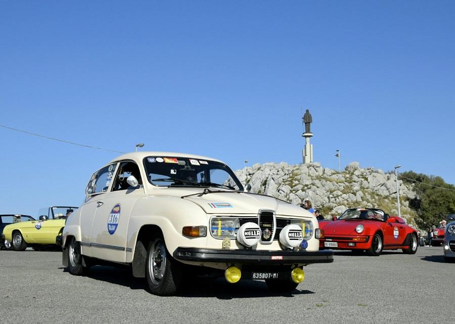Parte il 30° Giro di Sicilia, prima prova del Circuito Tricolore ASI.