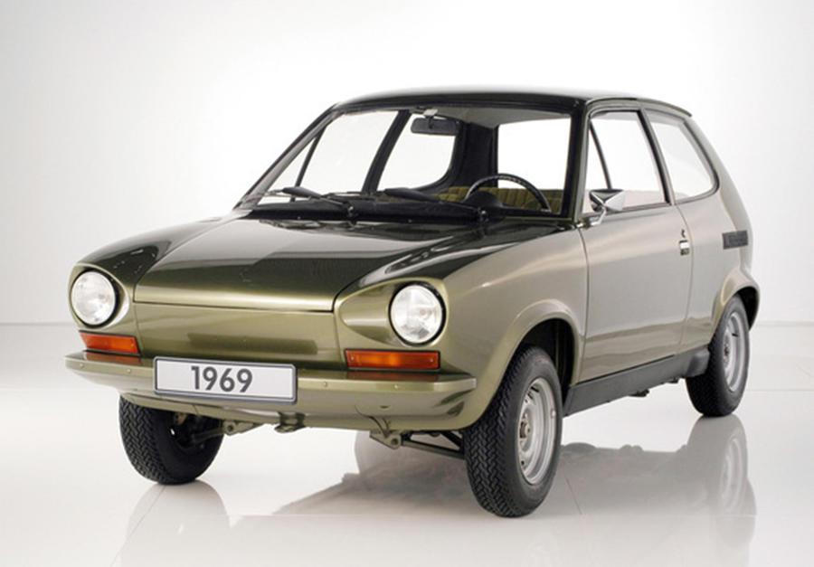 Volkswagen: il Maggiolino e gli 'eredi' mai venuti alla luce.