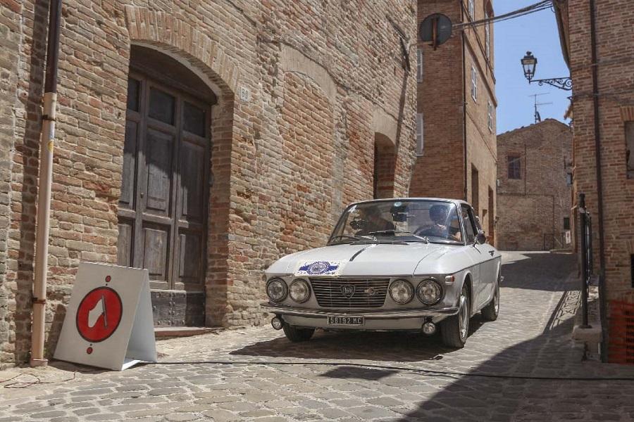 Carnevali si aggiudica il 25° Trofeo Scarfiotti.