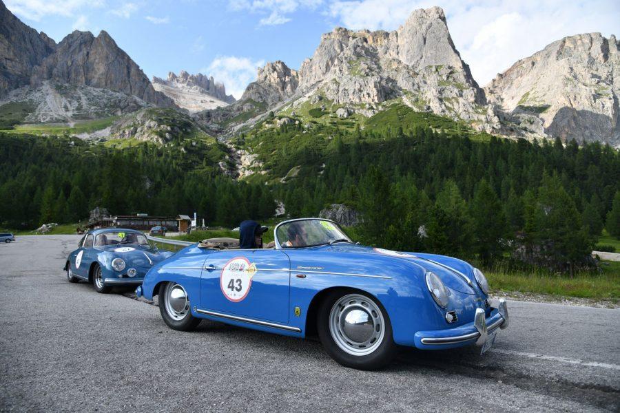 Oggi parte la Coppa d'Oro delle Dolomiti 2021.