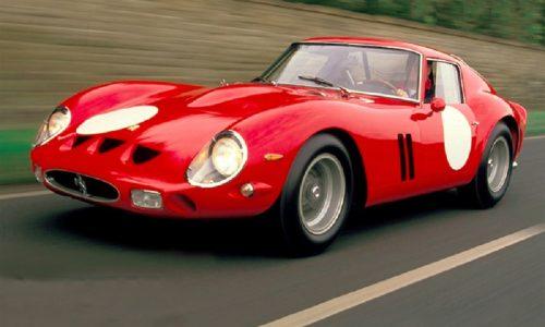 Eredità Bardinon, vendita GTO Gioconda delle Ferrari legale.