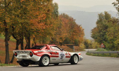 Inizia a delinearsi il 19° Revival Rally Club Valpantena.