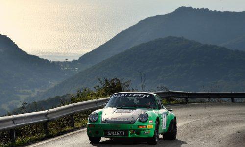 Il 33° Rallye Elba Storico – Trofeo Locman Itali è pronto!