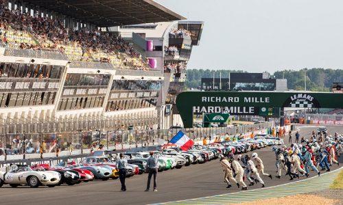 Richard Mille lancia il nuovo RM29 Le Mans Classic Automatico.