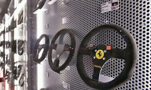 Il Museo Nicolis festeggia il centenario del Gran Premio d'Italia e apre al pubblico.