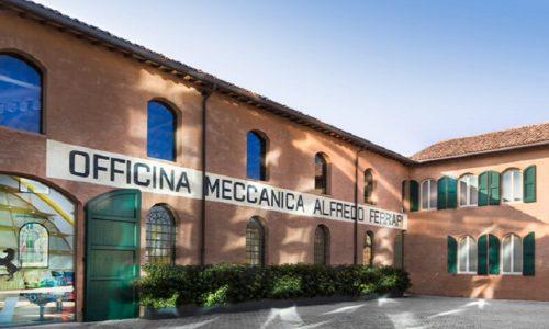 Ruote nella Storia fra Modena a Castelvetro