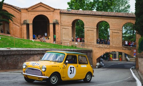 Torna la Salita Bologna – San Luca 2021.